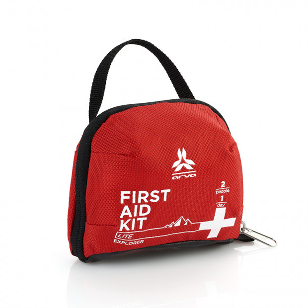EXPLORER LITE FIRST AID KIT...