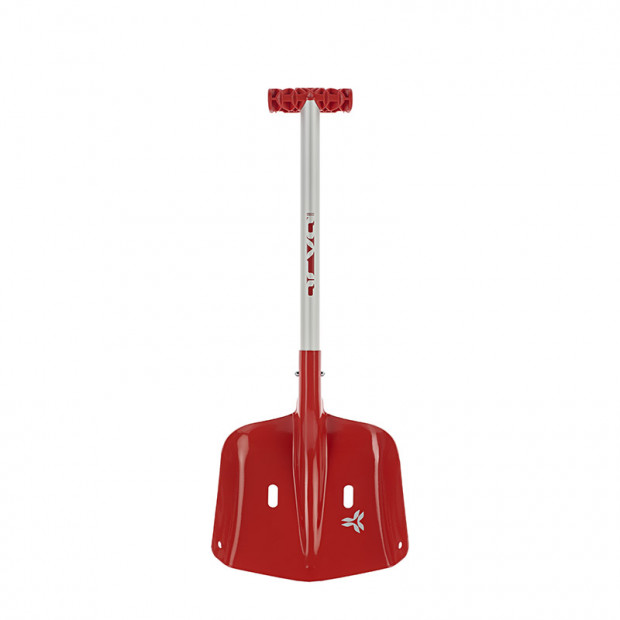 ACCESS shovel for avalanche safety