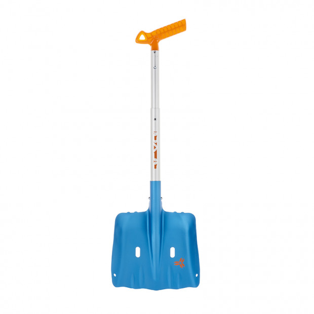 GUARD SHOVEL