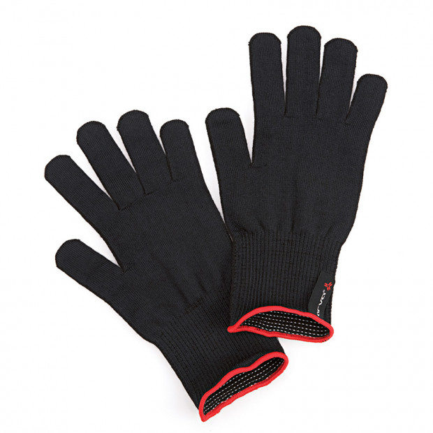 GLOVES THERMOLINE FINGER TOUCH