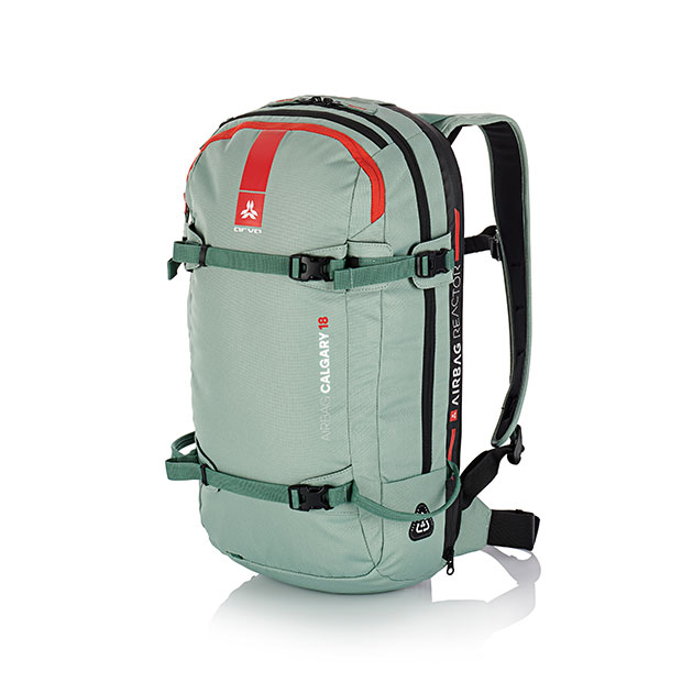 avalanche airbag backpack Calgary 18