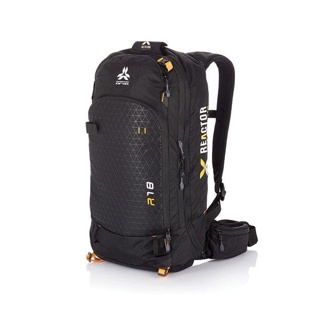 avalanche airbag backpack REACTOR 18