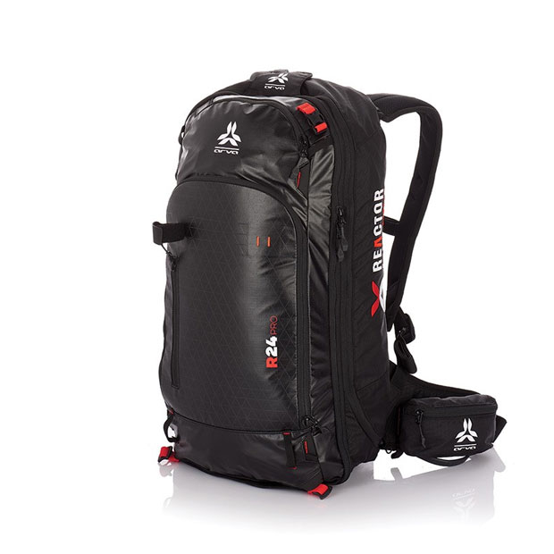 avalanche airbag backpack REACTOR Flex 24