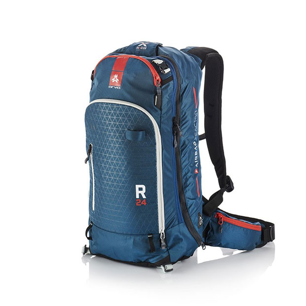 avalanche airbag backpack REACTOR 24
