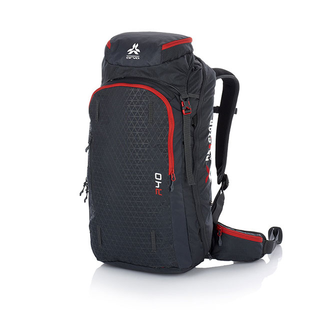 avalanche airbag backpack REACTOR 40