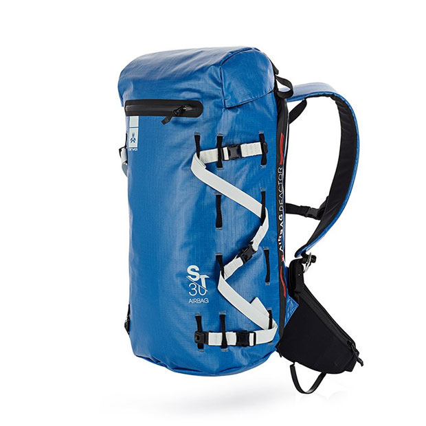 avalanche airbag backpack ST 30