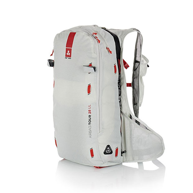 avalanche airbag backpack Tour Ultralight 25